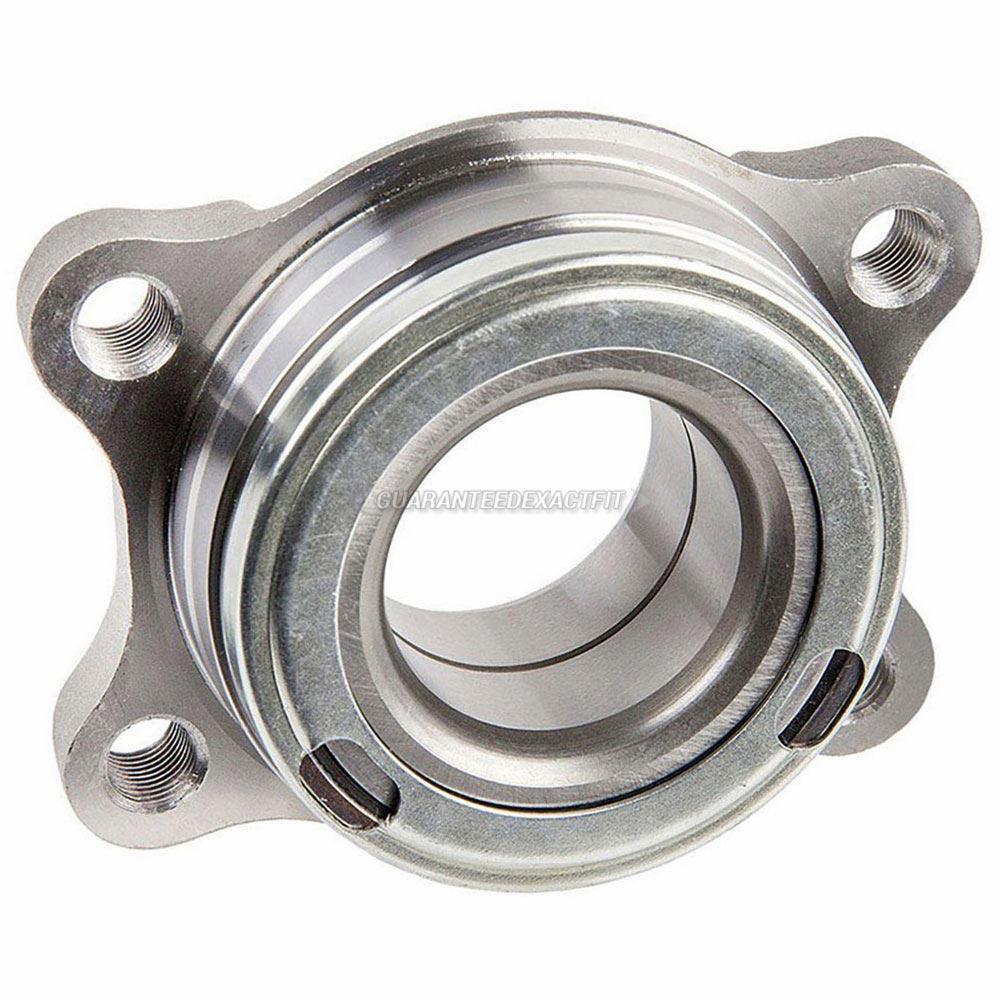 Infiniti G35                            Wheel Bearing ModuleWheel Bearing Module