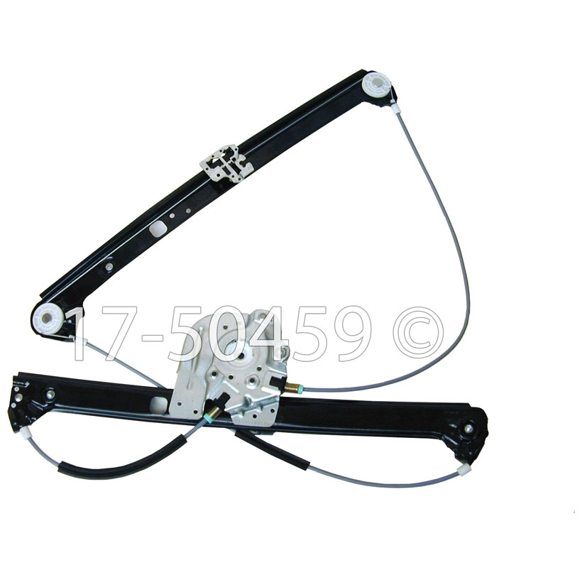 2004 bmw x5 window regulator only parts from car parts for 2002 bmw x5 rear window regulator