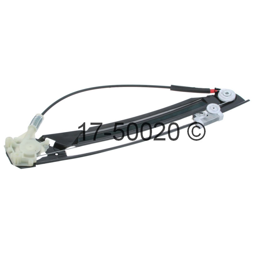 BMW M5                             Window Regulator OnlyWindow Regulator Only