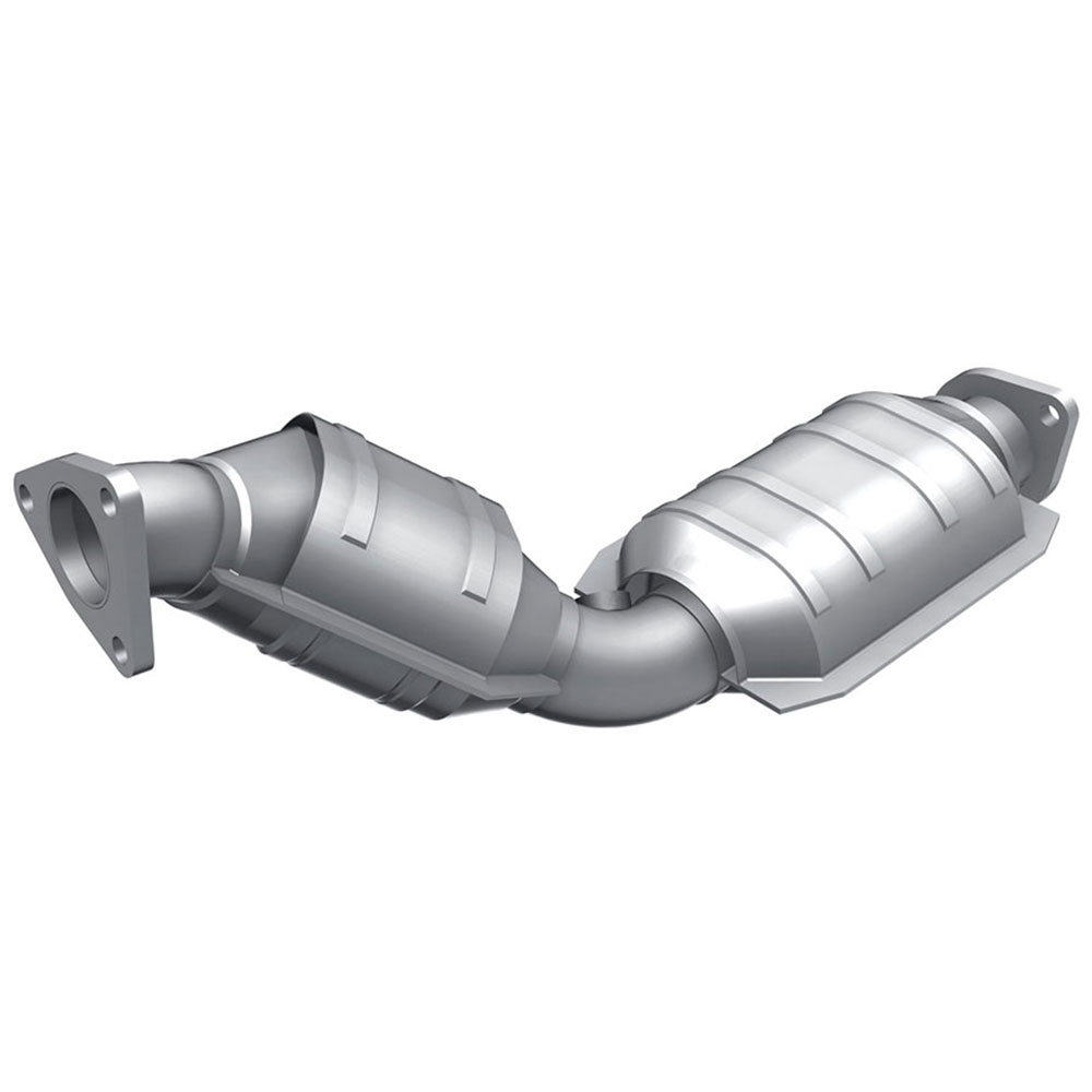 Nissan 350Z                           Catalytic ConverterCatalytic Converter