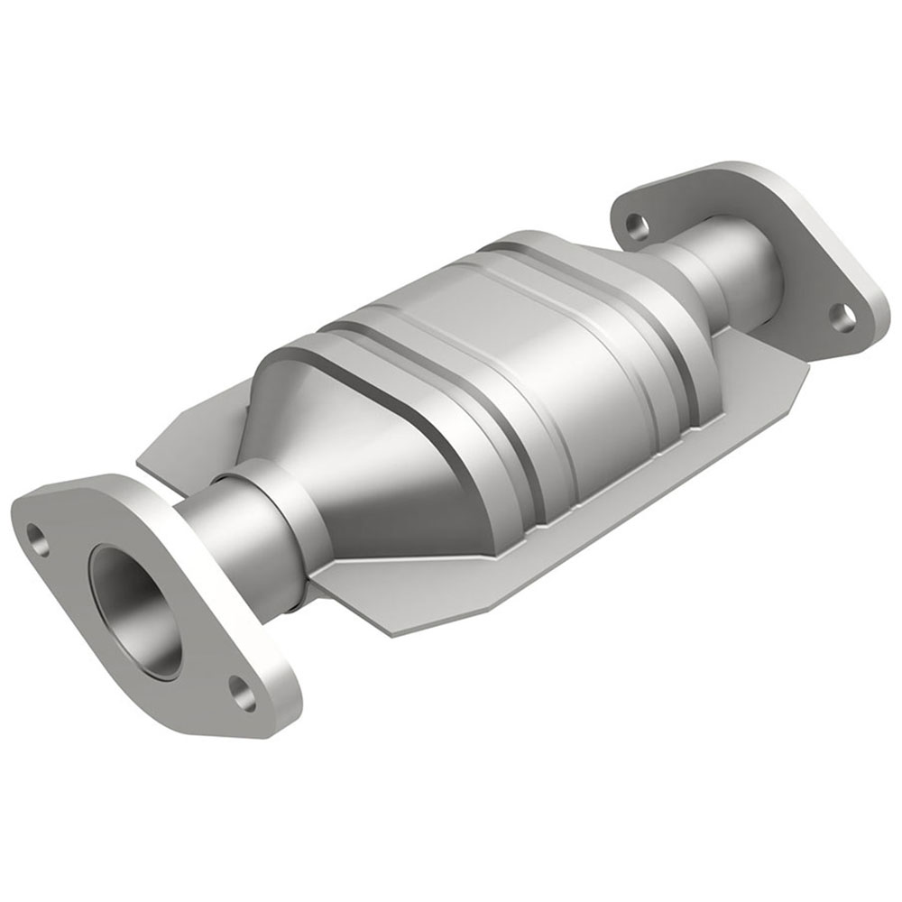 Kia Spectra                        Catalytic ConverterCatalytic Converter