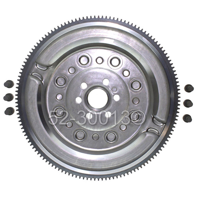Volkswagen Passat                         Dual Mass FlywheelDual Mass Flywheel