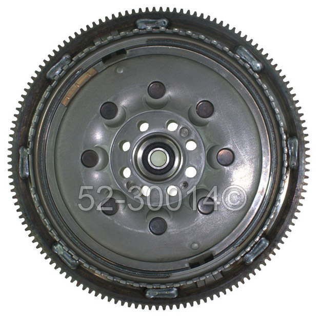 Porsche 911                            Dual Mass FlywheelDual Mass Flywheel