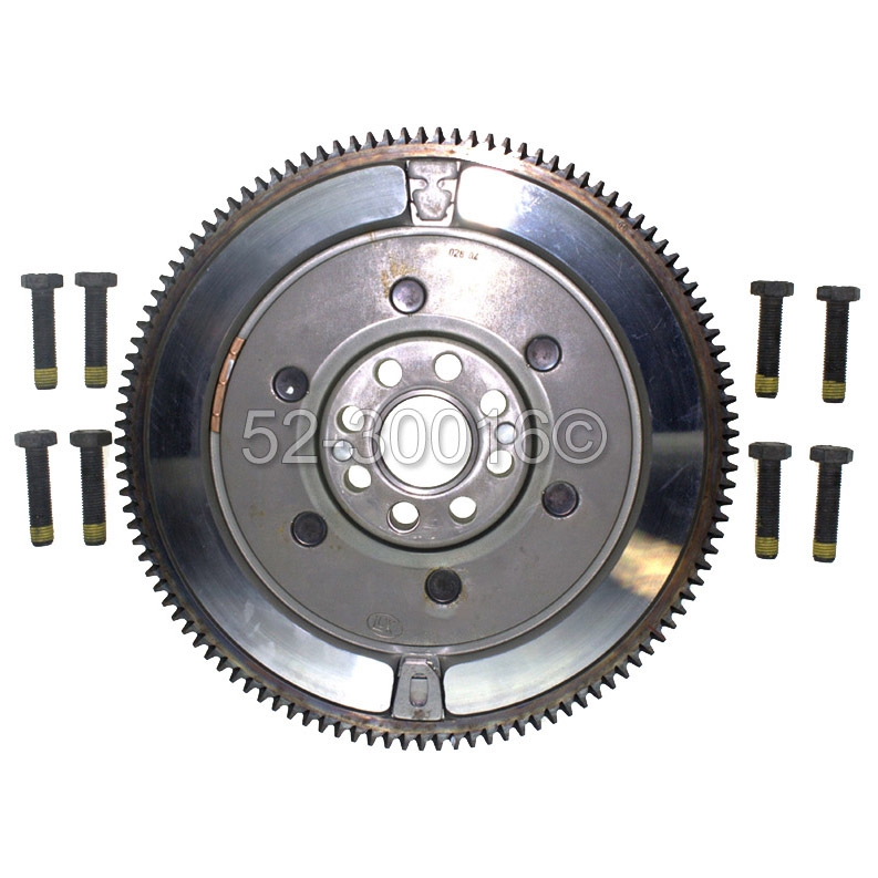 BMW Z3                             Dual Mass FlywheelDual Mass Flywheel