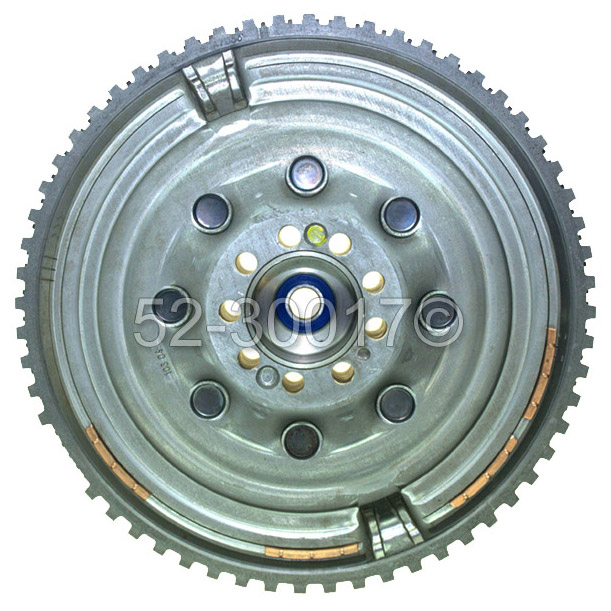 Porsche 968                            Dual Mass FlywheelDual Mass Flywheel