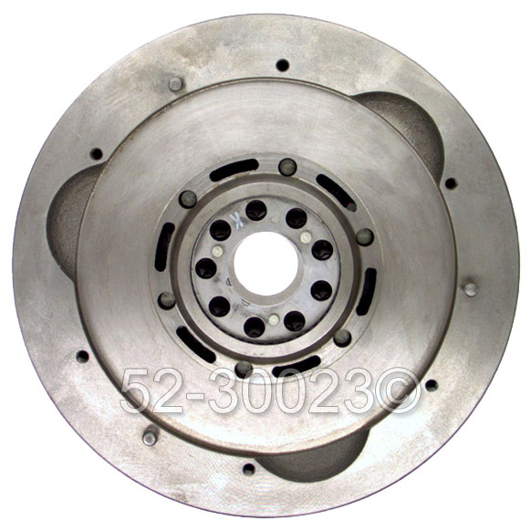 BMW Z8                             Dual Mass FlywheelDual Mass Flywheel