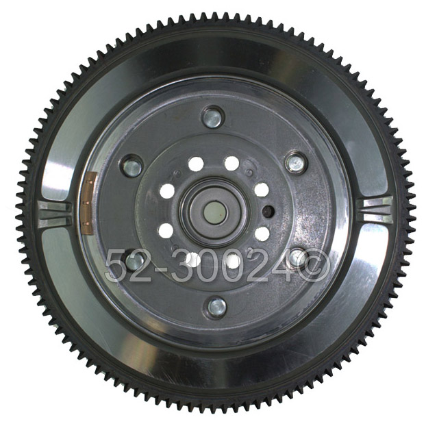 Hyundai Tiburon                        Dual Mass FlywheelDual Mass Flywheel