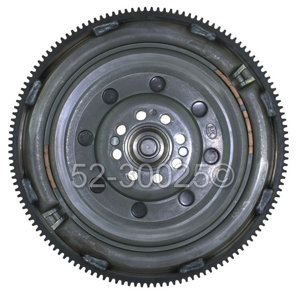 Audi A6                             Dual Mass FlywheelDual Mass Flywheel