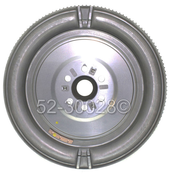 Volkswagen Beetle                         Dual Mass FlywheelDual Mass Flywheel