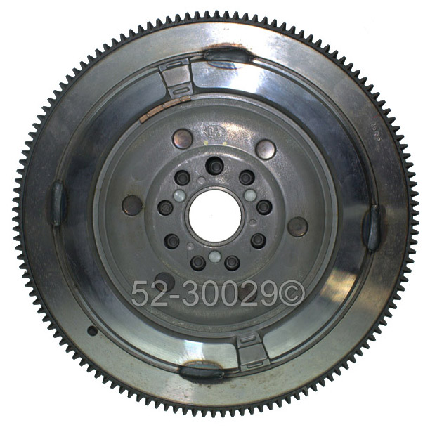 BMW 540                            Dual Mass FlywheelDual Mass Flywheel