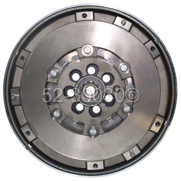 Kia Optima                         Dual Mass FlywheelDual Mass Flywheel
