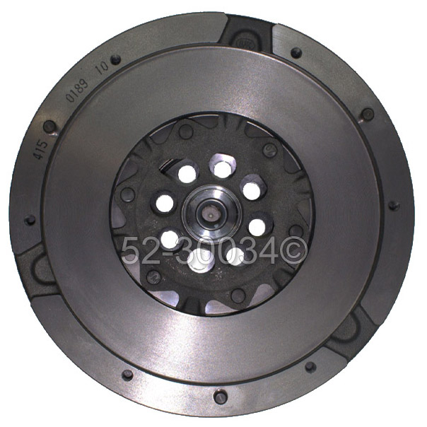 BMW Z4                             Dual Mass FlywheelDual Mass Flywheel