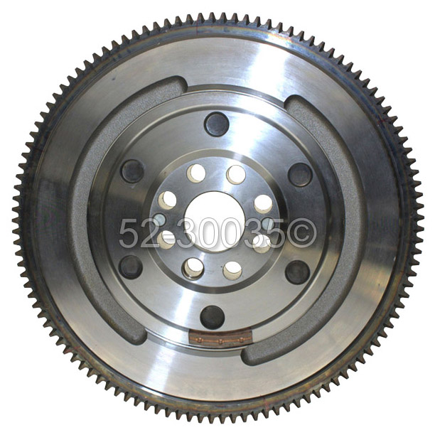 BMW M3                             Dual Mass FlywheelDual Mass Flywheel