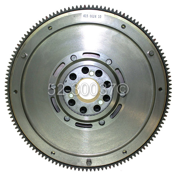 BMW 530                            Dual Mass FlywheelDual Mass Flywheel