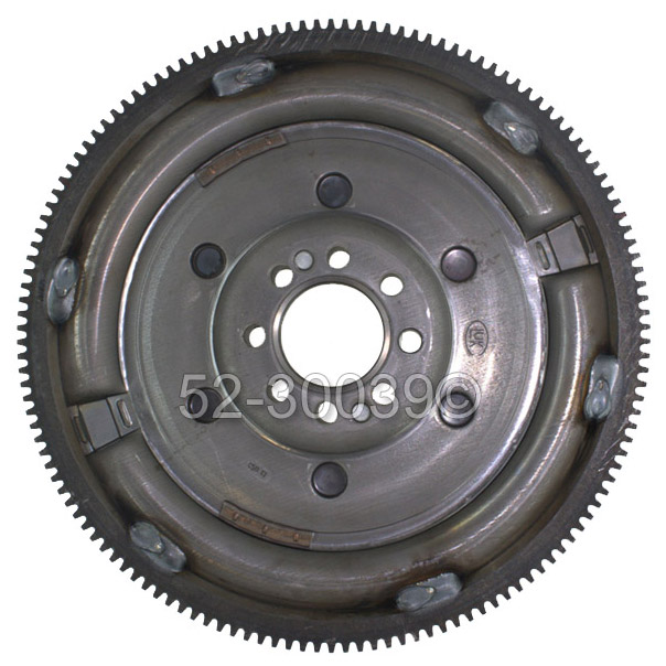 Mini Cooper                         Dual Mass FlywheelDual Mass Flywheel