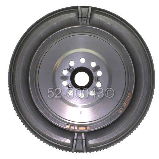 Volkswagen Golf                           Dual Mass FlywheelDual Mass Flywheel