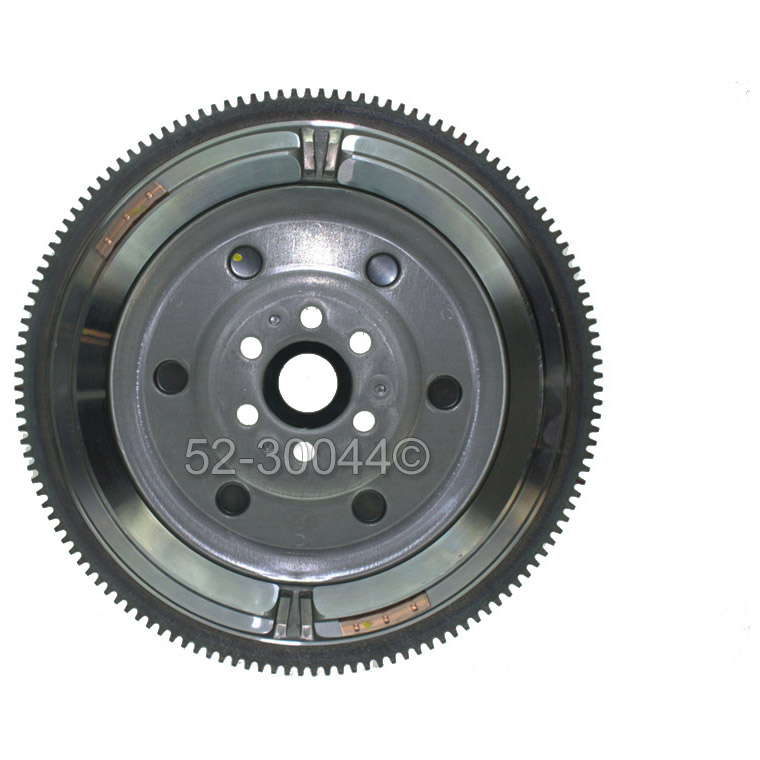 Audi A4                             Dual Mass FlywheelDual Mass Flywheel