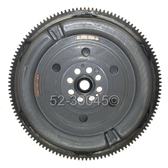 Honda Accord                         Dual Mass FlywheelDual Mass Flywheel