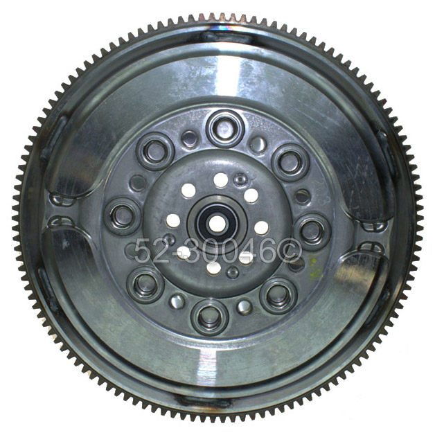 Subaru Legacy                         Dual Mass FlywheelDual Mass Flywheel