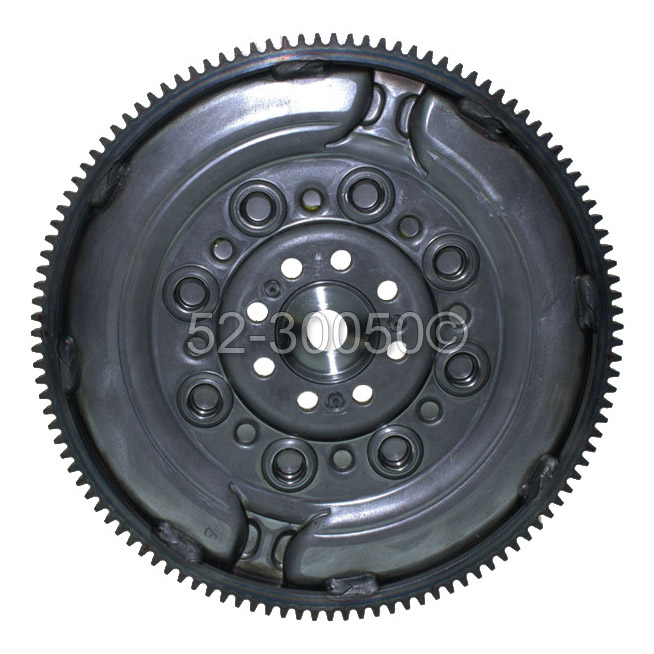 Jeep Wrangler                       Dual Mass FlywheelDual Mass Flywheel