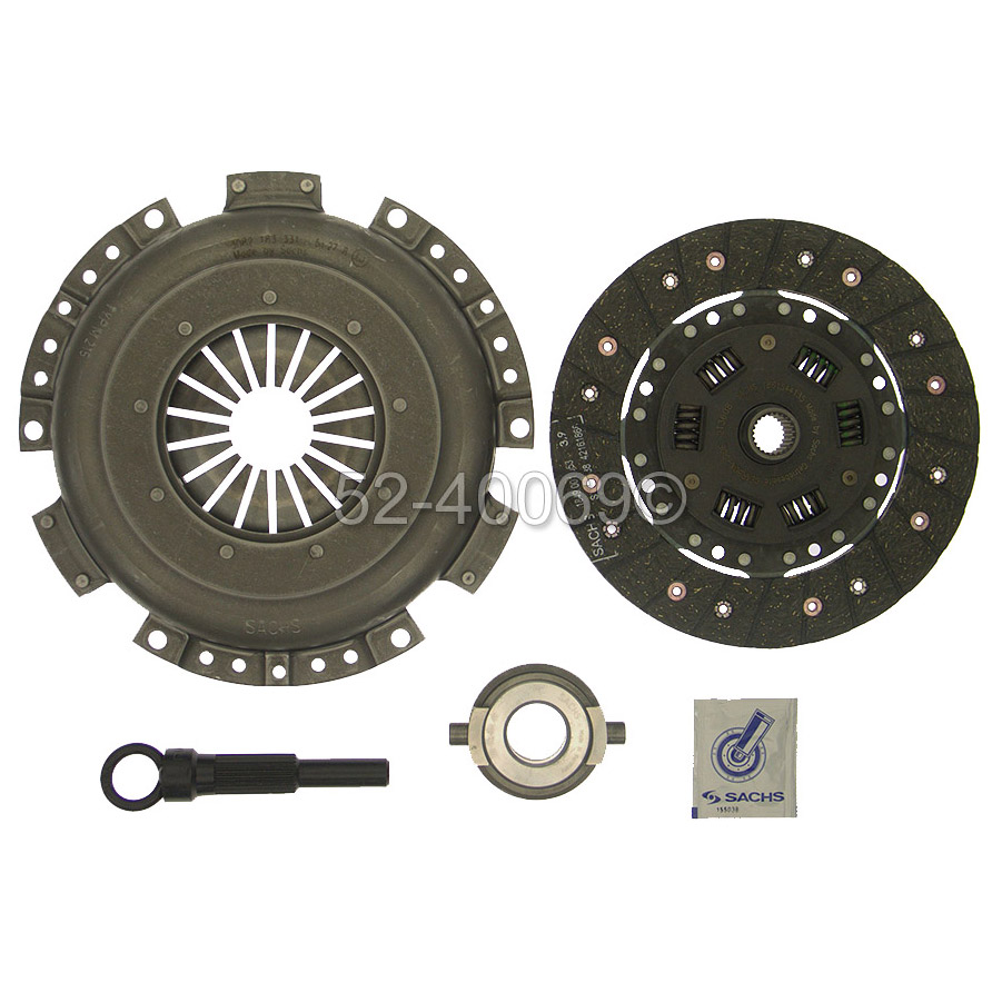 Porsche 914                            Clutch KitClutch Kit