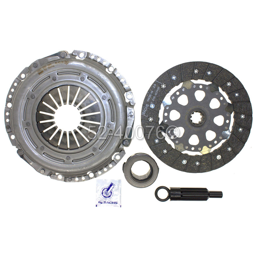 BMW 525                            Clutch KitClutch Kit