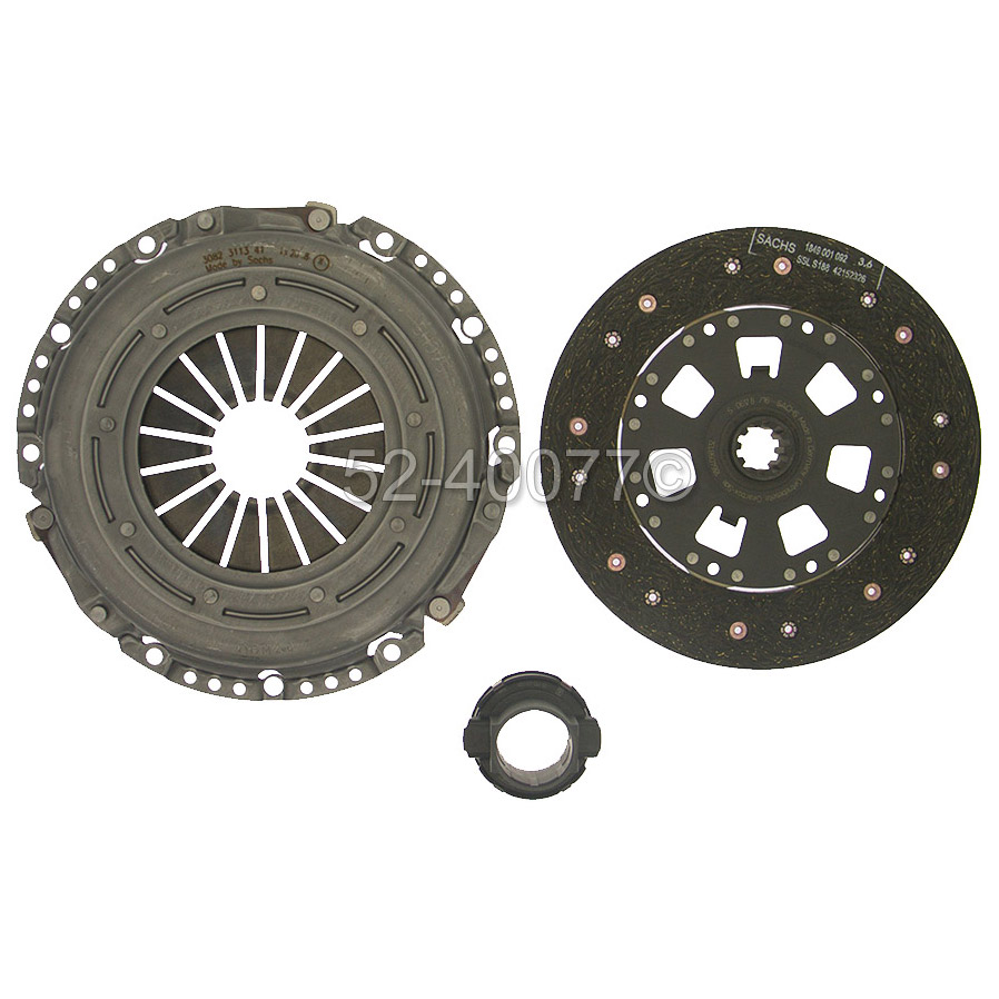 BMW Z3                             Clutch KitClutch Kit