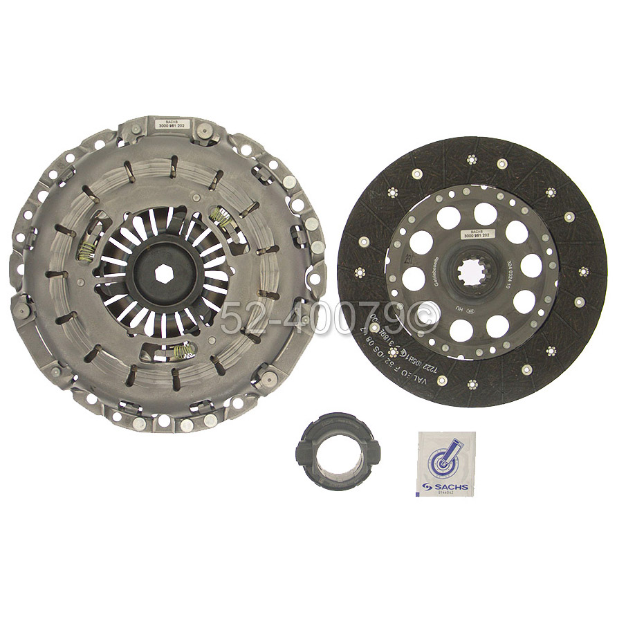 BMW 330Ci                          Clutch KitClutch Kit