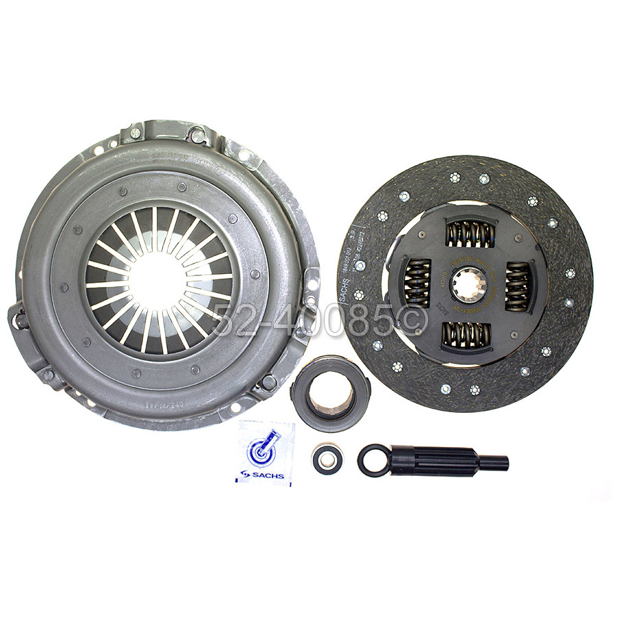 BMW 733i                           Clutch KitClutch Kit