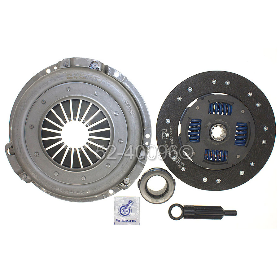 BMW M6                             Clutch KitClutch Kit