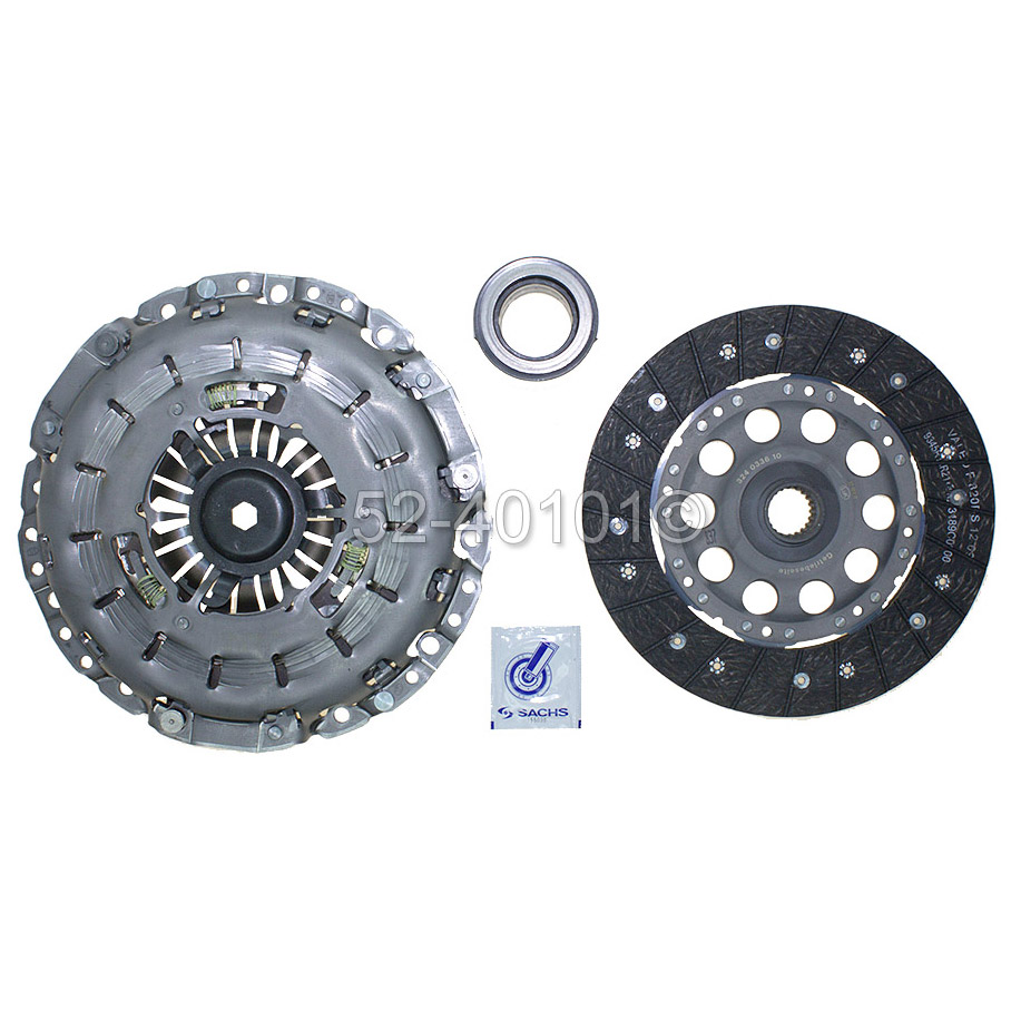 BMW X3                             Clutch KitClutch Kit
