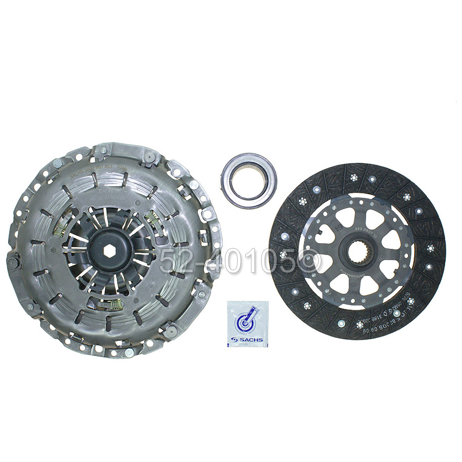 BMW Z4                             Clutch KitClutch Kit