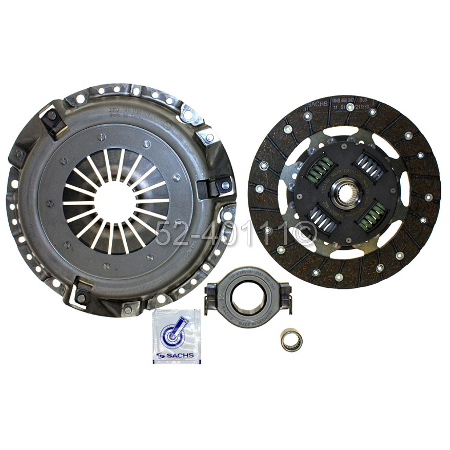 Audi 4000                           Clutch KitClutch Kit