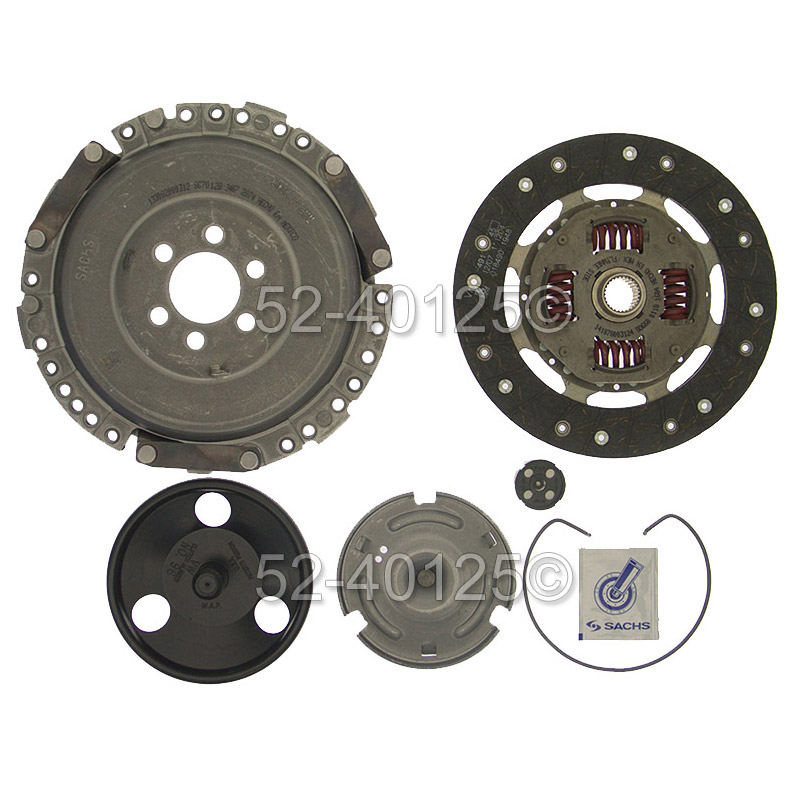 VW Jetta                          Clutch KitClutch Kit