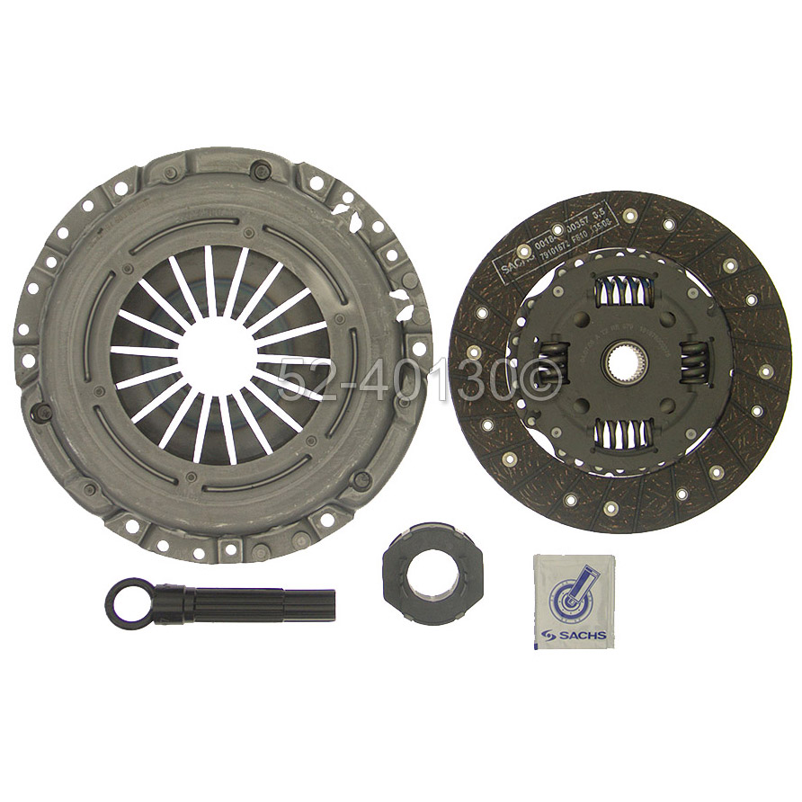 Volkswagen Jetta                          Clutch KitClutch Kit