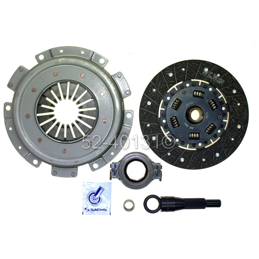 Volkswagen Beetle                         Clutch KitClutch Kit