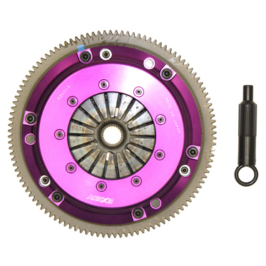 Honda Civic                          Clutch Kit - Performance UpgradeClutch Kit - Performance Upgrade