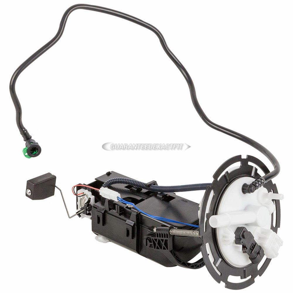 Pontiac G6                             Fuel Pump AssemblyFuel Pump Assembly