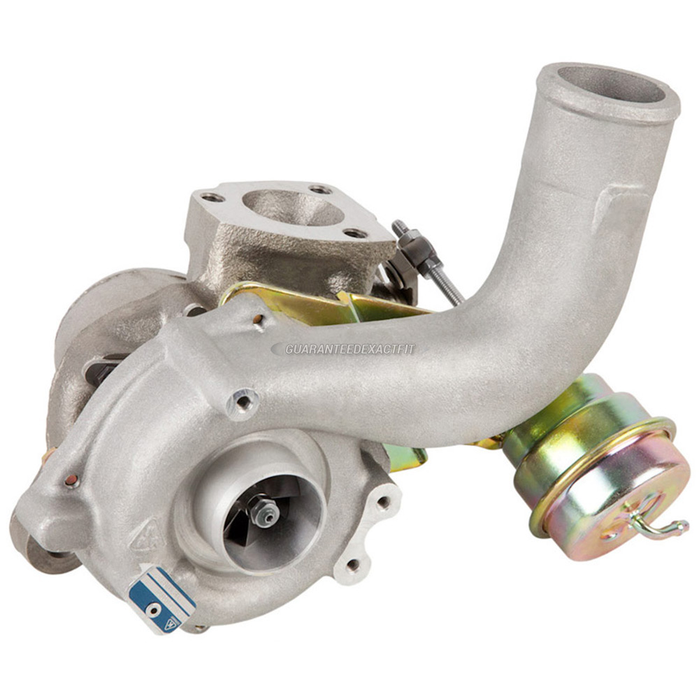 VW Beetle                         TurbochargerTurbocharger