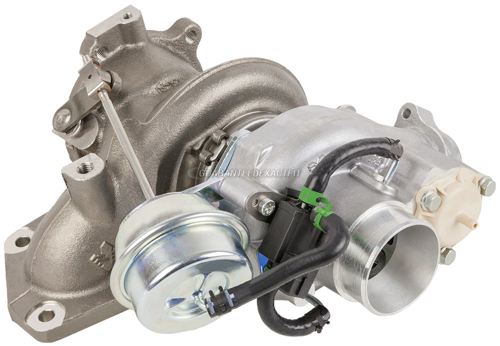 Buick Regal                          TurbochargerTurbocharger