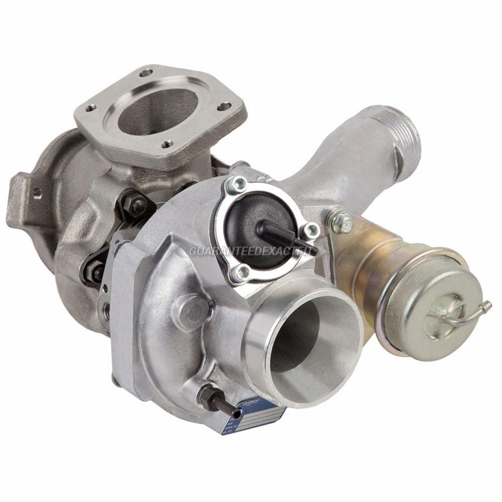 Volvo V70                            TurbochargerTurbocharger