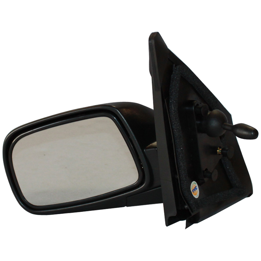 Toyota Echo Parts From Car Warehouse 2001 Oxygen Sensor Location Side View Mirror
