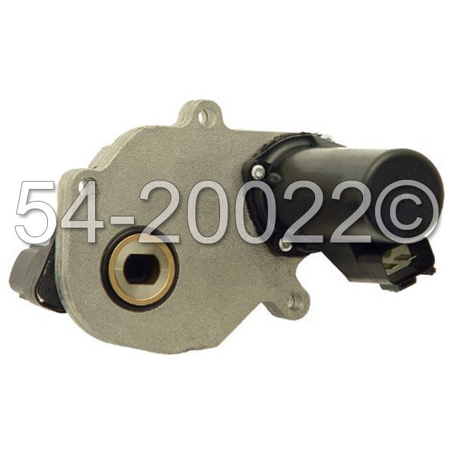 Ford Excursion                      Transfer Case Encoder MotorTransfer Case Encoder Motor
