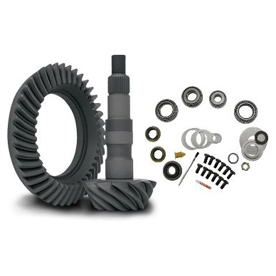 GMC Sierra                         Ring and Pinion with Installation kitRing and Pinion with Installation Kit