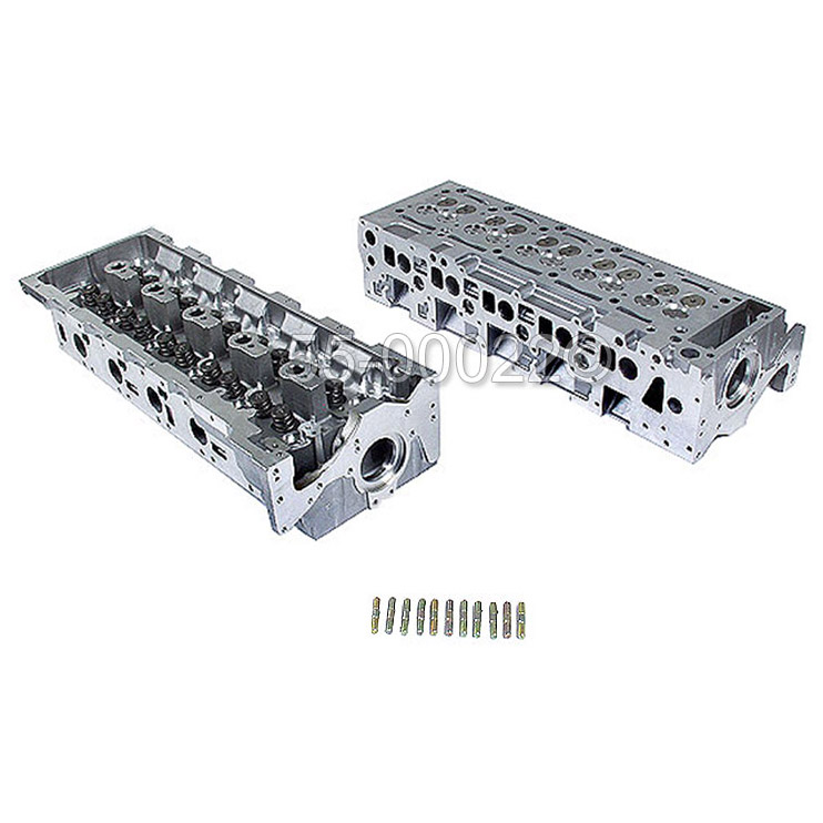 Mercedes_Benz Sprinter Van                   Cylinder HeadCylinder Head