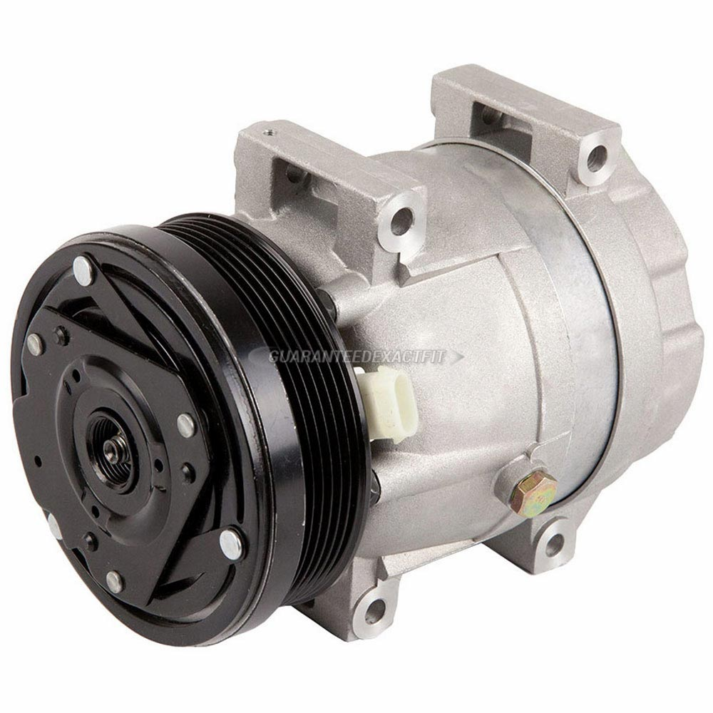 Suzuki Verona A/C Compressor