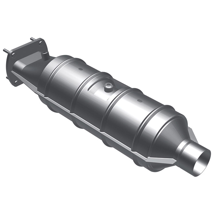 Ford F53                            Catalytic ConverterCatalytic Converter