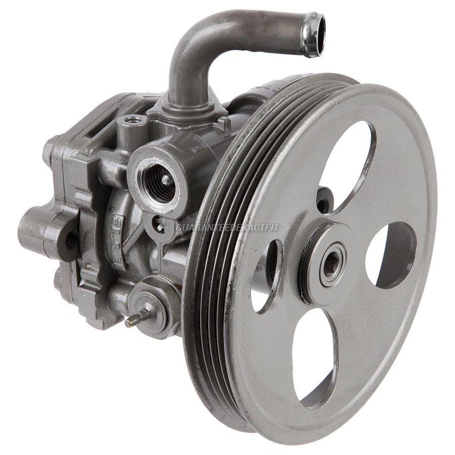 Suzuki Esteem                         Steering PumpSteering Pump