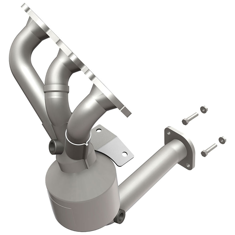 Mercury Milan                          Catalytic ConverterCatalytic Converter