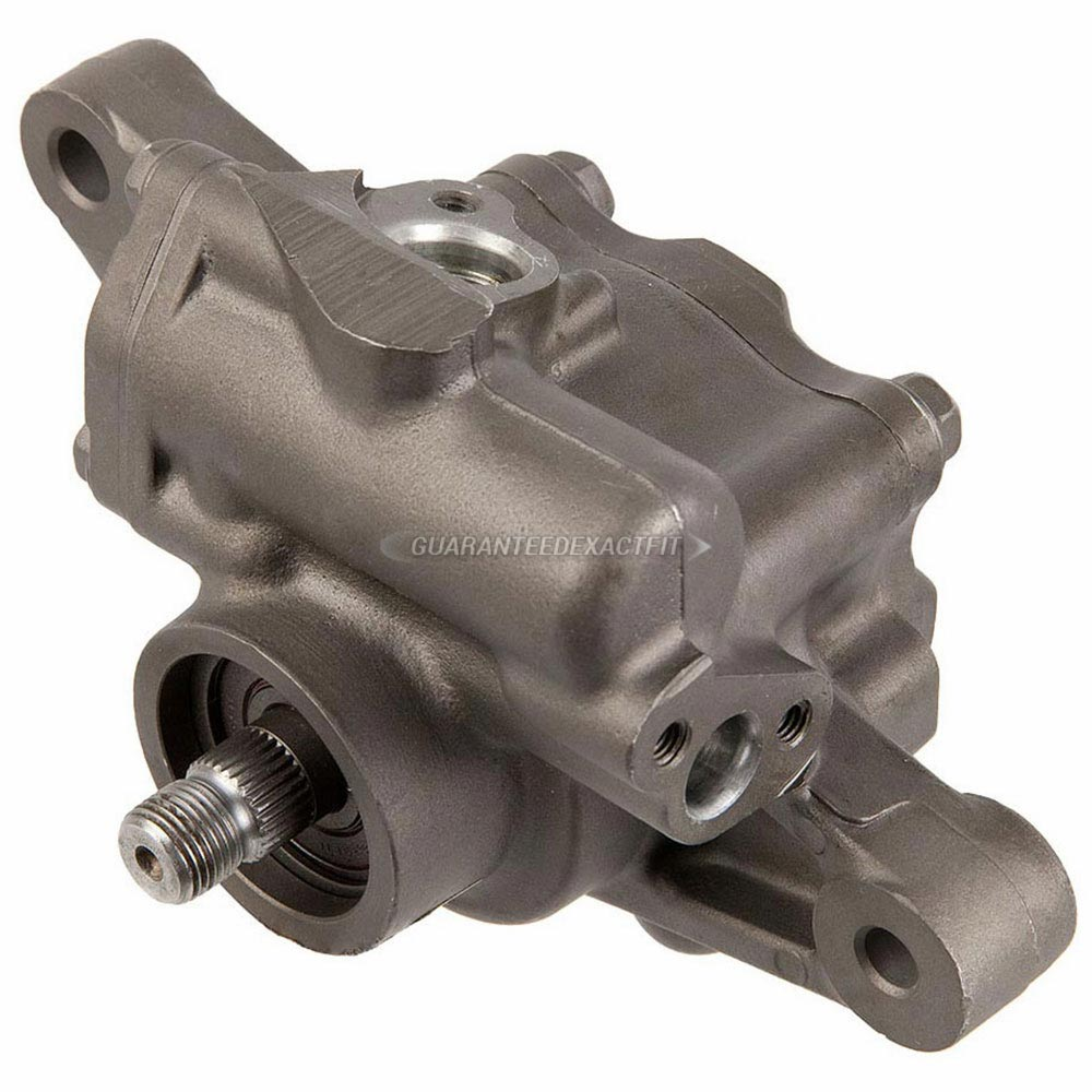 Acura Legend                         Steering PumpSteering Pump